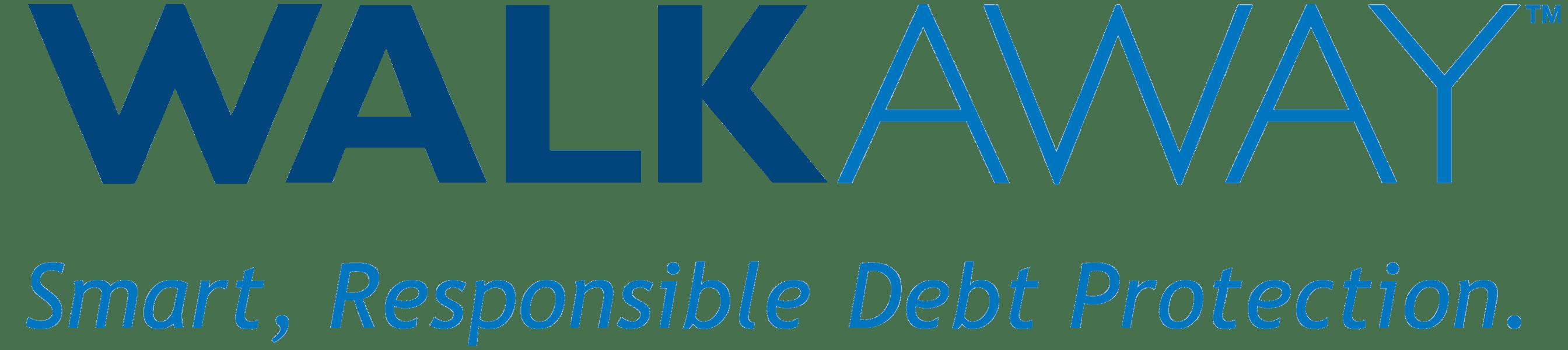walkaway logo blue